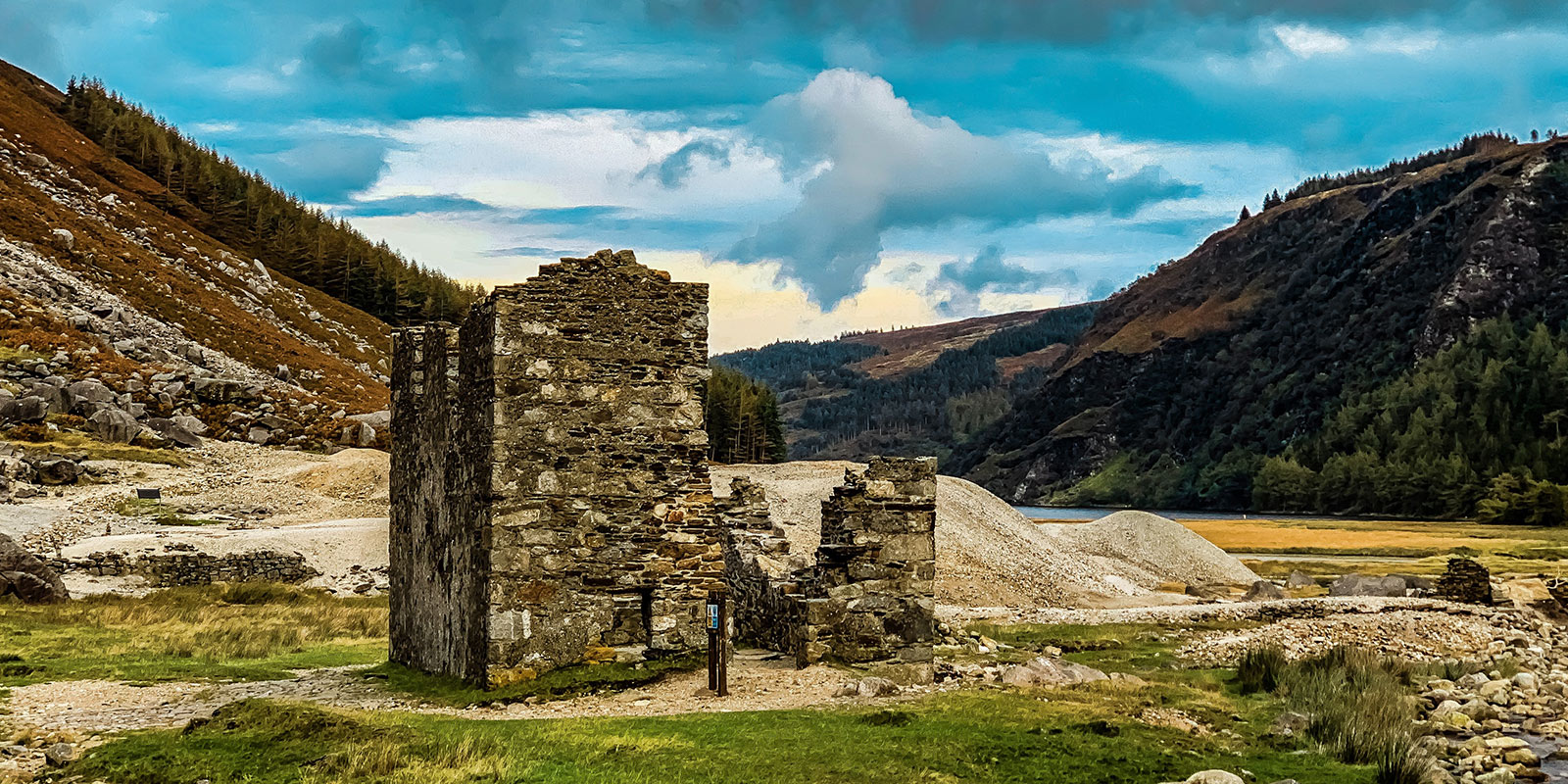 things to do in glendalough