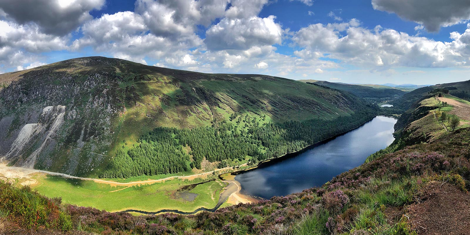 The Spinc Glendalough